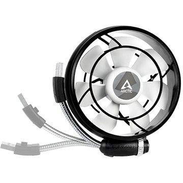 ARCTIC Summair Light Mobile - USB ventilátor