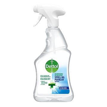 DETTOL Antibakteriálny sprej na povrchy 500 ml - Čistiaci prostriedok