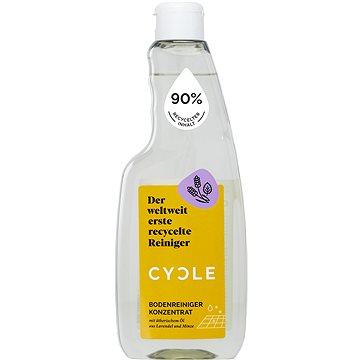 CYCLE Floor Cleaner Concentrate 500 ml - Ekologický čistiaci prostriedok