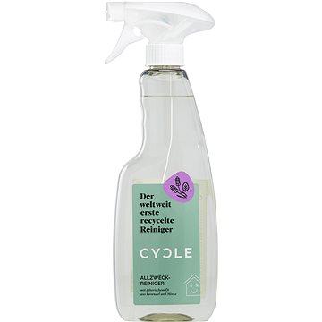 CYCLE All Purpose Cleaner 500 ml - Ekologický čistiaci prostriedok