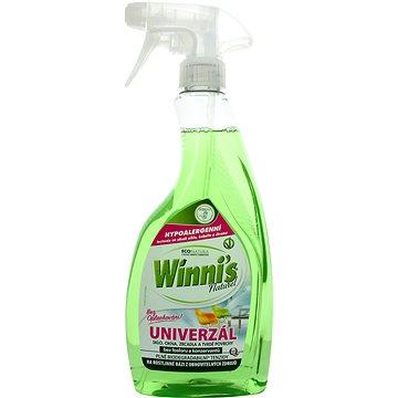 WINNI´S Univerzál 500 ml - Ekologický čistiaci prostriedok