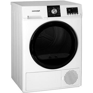 Sušička Concept SP6508 - Sušička prádla