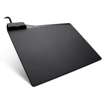 Corsair MM1000 Qi Wireless Charging - Herná podložka pod myš