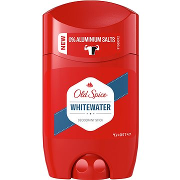 OLD SPICE WhiteWater 50 ml - Pánsky dezodorant