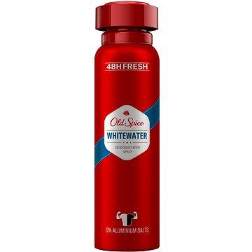 OLD SPICE WhiteWater 150 ml - Pánsky dezodorant