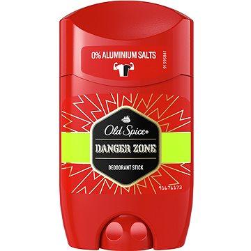 OLD SPICE Danger Zone 50 ml - Pánsky dezodorant