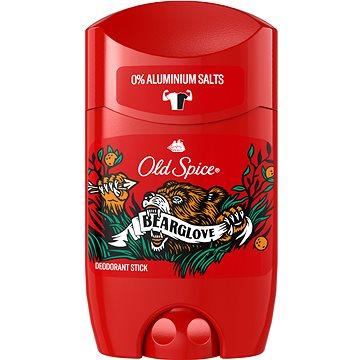 OLD SPICE Bearglove Dezodorant 50 ml - Pánsky dezodorant