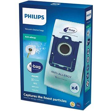 Philips FC8022/04 S-bag HEPA - Vrecká do vysávača