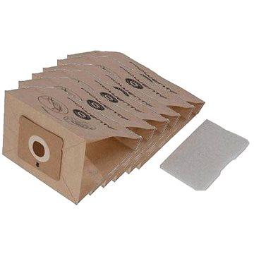 Rowenta ZR003901 papierové vrecká 6 ks - Vrecká do vysávača