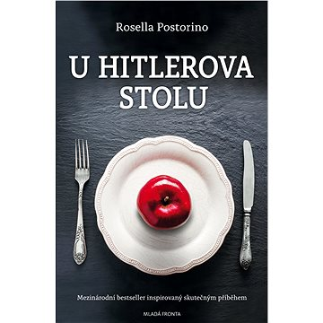 U Hitlerova stolu