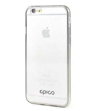 Epico Twiggy Gloss pre iPhone 6 a iPhone 6S sivý - Kryt na mobil