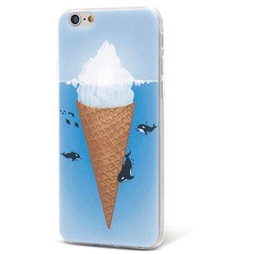 Epico Iceberg pre iPhone 6/6S - Kryt na mobil