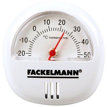 Fackelmann Teplomer izbový s magnetom - Teplomer