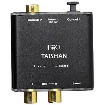 FiiO D03K TAISHAN - DAC prevodník