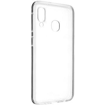FIXED na Samsung Galaxy A20e číry - Kryt na mobil