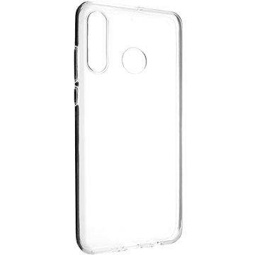 FIXED Skin na Huawei P30 Lite číry - Kryt na mobil