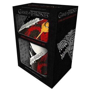 Game Of Thrones Coats – darčeková sada - Darčeková sada
