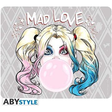Batman: Harley Quinn - Mad Love - Podložka pod myš a klávesnici - Podložka pod myš a klávesnicu