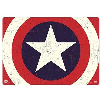Marvel – Capitan America – Podložka na stôl - Podložka pod myš