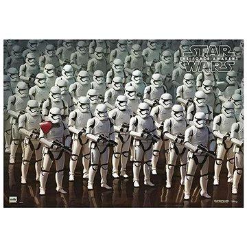 Star Wars – Stormtroopers – Podložka na stôl - Podložka pod myš