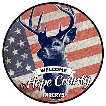 Far Cry – Welcome – podložka pod myš - Podložka pod myš