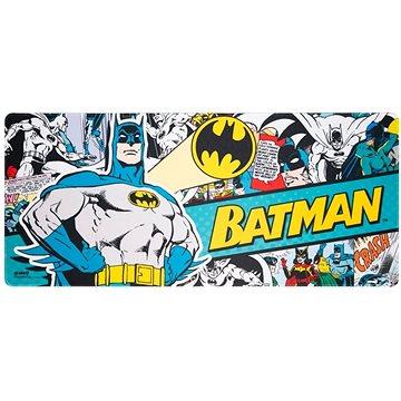 Batman - Comics Graphics - herní podložka na stůl - Podložka pod myš a klávesnicu