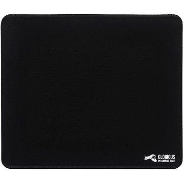 Glorious XL, čierna - Herná podložka pod myš
