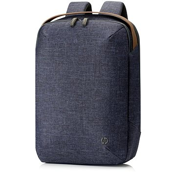 "HP Renew Backpack Navy 15,6"" - Batoh na notebook"