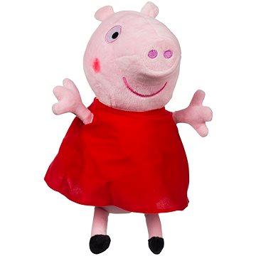 Peppa Pig – plyšová Peppa 35,5 cm - Plyšová hračka