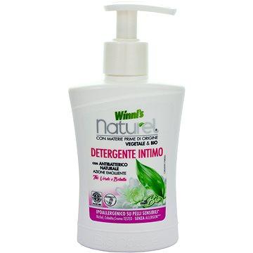 WINNI'S Naturel Sapone Intimo Verde 250 ml - Intímny gél