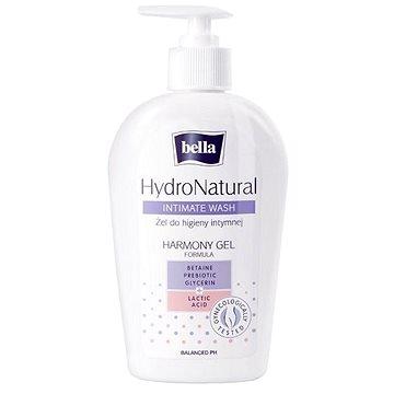 BELLA HydroNatural Sensitive 300 ml - Intímny gél