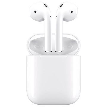 Apple AirPods 2019 - Bezdrôtové slúchadlá