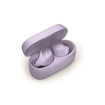 Jabra Elite 3 fialové - Bezdrôtové slúchadlá