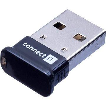 CONNECT IT BT403 - Bluetooth adaptér