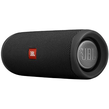 JBL Flip 5 čierny - Bluetooth reproduktor