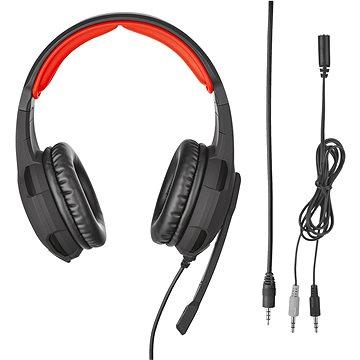 Trust GXT 310 Gaming Headset - Herné slúchadlá