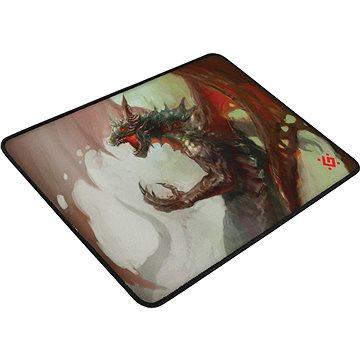 Defender Dragon Rage M - Podložka pod myš