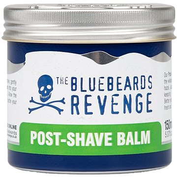 BLUEBEARDS REVENGE After Shave Balm 150 ml - Balzam po holení