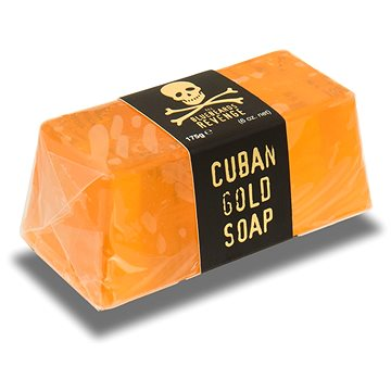 BLUEBEARDS REVENGE Cuban Gold - Tuhé mydlo