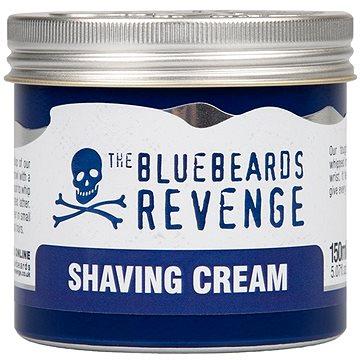BLUEBEARDS REVENGE Shaving Cream 150 ml - Krém na holenie