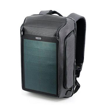 "Kingsons Beam Solar Laptop Backpack 15,6"" - Batoh na notebook"