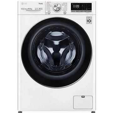 LG F4WV910P2E - Parná práčka