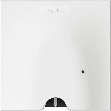 Legrand With Netatmo Spínavý Káblový Výstup Biely - Vypínač