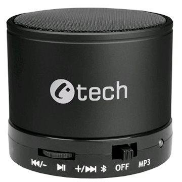 C-TECH SPK-04B - Bluetooth reproduktor