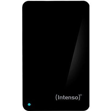 "INTENSO Memory Case 2,5"" 1 TB - Externý disk"