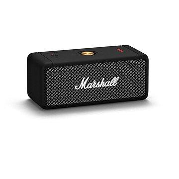 Marshall Emberton BT čierny - Bluetooth reproduktor