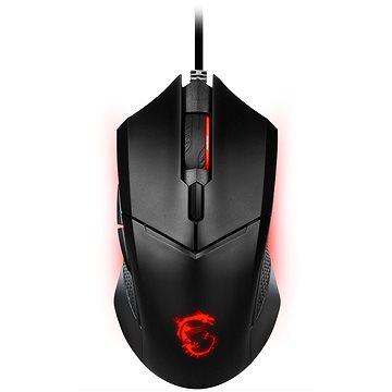 MSI Clutch GM08 - Herná myš