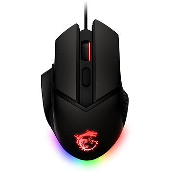 MSI Clutch GM20 ELITE - Herná myš