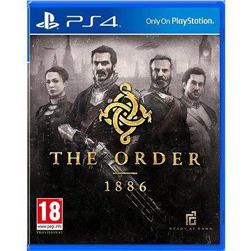 The Order 1886 – PS4 - Hra na konzolu
