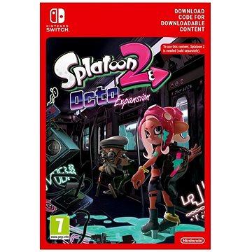 Splatoon 2 Octo Expansion – Nintendo Switch Digital - Herný doplnok